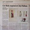 Gallerie Polhus Nijkerk, Polhus Nijkerk, Nijkerk, Expositie Lia Kok